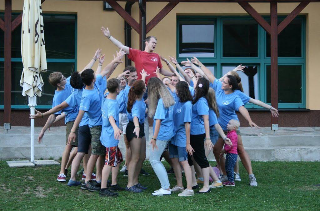 Slovakia Family Camp