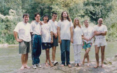 The small beginnings of YWAM Serbia!  (April – June 1996)
