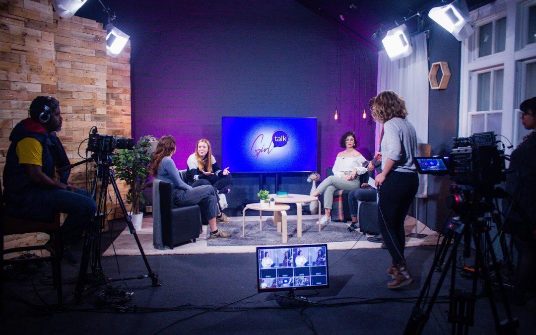 Breathing LIFE in the Spheres – is power in the media